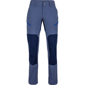 Marmot Limantour Pant Women Monsoon/Arctic Navy